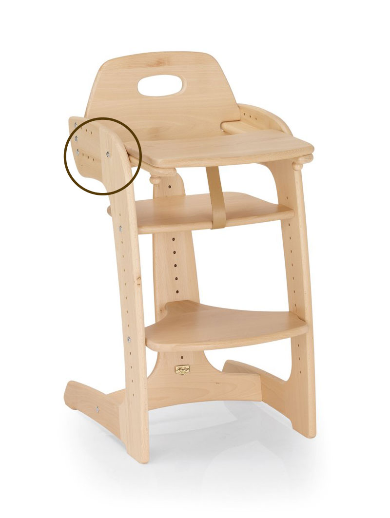 Kettler 1 What Label Does Your Children S Highchair Display